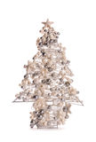 Chrismas tree Royalty Free Stock Photography