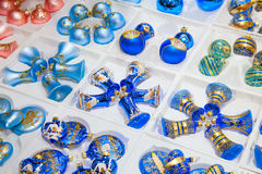 Chrismasdecoratie Royalty-vrije Stock Afbeelding