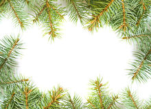 Chrismastree Royalty Free Stock Images