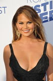 Chrissy Teigen photo stock