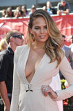 Chrissy Teigen Royalty Free Stock Photo