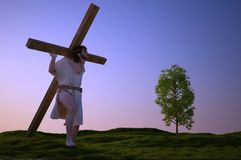 The Christ Stock Images