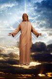 Christ Fotografia Stock Libera da Diritti