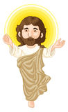 Christ vector illustration