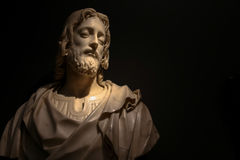 Christ as Saviour Royalty Free Stock Image