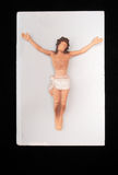 Christ and Book Royalty Free Stock Image