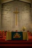 Christ Church Royalty Free Stock Image