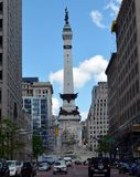 Soldiers And Sailors Monument Stock Image