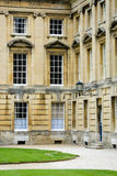Christ Church College, Oxford - detail Stock Images