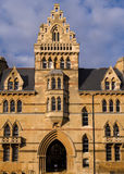 Christ Church College, Oxford University Stock Images