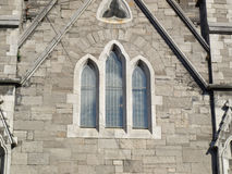 Christ Church Dublin Royalty Free Stock Photography