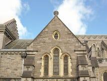 Christ Church Dublin Stock Images