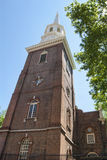 Christ Church Philadelphia Royalty Free Stock Photo