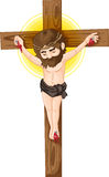 Christ cross Stock Photos