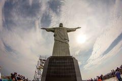 Christ der Redeemer Stockfoto