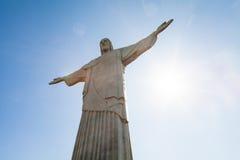 Christ der Redeemer Stockfotografie