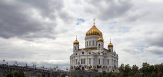 Christ die Retter-Kathedrale Lizenzfreie Stockbilder