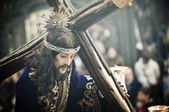 christ figurine royaltyfri fotografi
