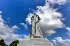 Christ of Havana - Cuba Stock Photography