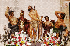christ Jesus Obraz Stock
