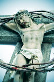 christ Jesus Obrazy Royalty Free