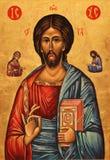 christ jesus Royaltyfri Bild