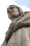 Christ-König 3 Stockfotografie