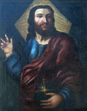 christ konung Royaltyfri Foto