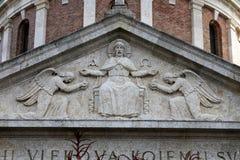 christ konung Royaltyfri Bild