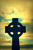 christ kors jesus Royaltyfri Foto
