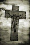 christ korshelgedom jesus Royaltyfri Foto