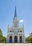 christ kyrka Arkivbilder