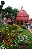 christ kyrka Royaltyfri Foto