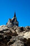 christ kyrkliga namibia Royaltyfria Bilder