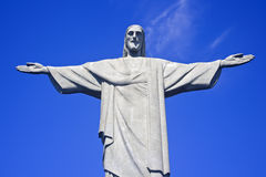 Christ o Redeemer fotografia de stock