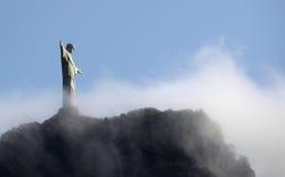 Christ o Redeemer Imagens de Stock