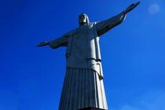 Christ o Redeemer fotos de stock