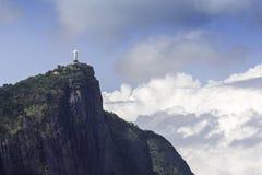 Christ o redentor, Rio de Janeiro, Brasil foto de stock