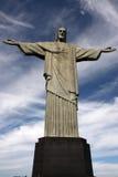 christ odkupiciel Obrazy Royalty Free