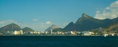 christ odkupiciel De Janeiro Rio Zdjęcia Stock