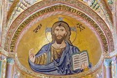 Christ Pantocrator Royalty Free Stock Image