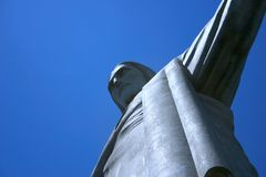 Christ the Redeemer 1 Royalty Free Stock Image