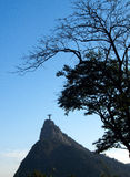 Christ the Redeemer 2. Christ the Redeemer statue - Rio de Janeiro, Brazil stock photo