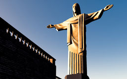 Christ the Redeemer Stock Photos