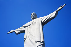christ redeemer Royaltyfri Bild