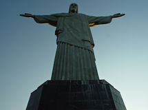 Christ the Redeemer Stock Image