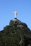 Christ redeemer Stock Image