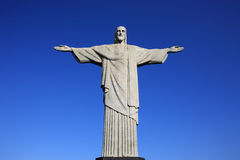 Christ redeemer Royalty Free Stock Photography