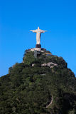 Christ redeemer Stock Photo