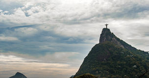 Christ the Redeemer Stock Photography